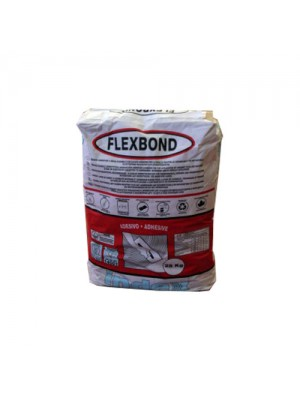 Colla a base cementizia FLEXBOND Index