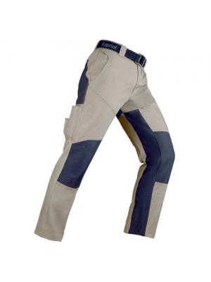 Pantalone extreme niger Kapriol