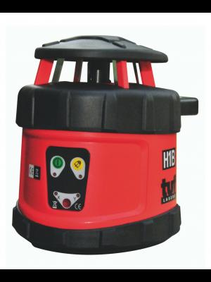 Livello laser rotativo PT 50 Tuf