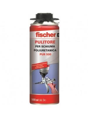Pulitore Fischer PUR 500