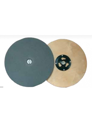 Disco traino dischi abrasivi bifaccia Ipertitina Raimondi