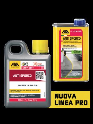 FilaStop Dirt protettivo antisporco
