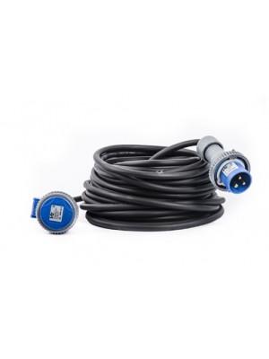 Prolunga industriale da 20 MT - IP67 - 230V - CAVO 3Gx2.5