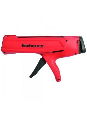 FIS DM S - Pistola manuale in nylon Fischer per ancorante chimico